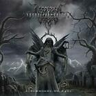 VESPERIAN SORROW-STORMWINDS OF AGES (DIG) CD NEW