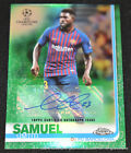 2019-20 Topps Chrome UEFA Champions League Soccer Cards 28