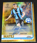 2019-20 Topps Chrome UEFA Champions League Soccer Cards 29