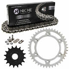 Sprocket Chain Set for KTM 690 SMC SMC-R 640 LC4 16/42 Tooth 520 O-Ring Kit