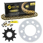 Sprocket Chain Set for Rieju MRX 50 11/52 Tooth 420 X-Ring Front Rear Combo Kit