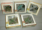 Model Power 1 100 Series Postage Stamp Lot 5 WW2 Japanese Aircraft MIP Diecast