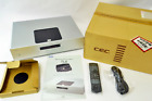 New CEC TL5 Belt Drive CD Transport CD Player Silver Top Loading Made in Japan
