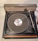 VintageGarrard 440c Record Changer turntable Record Player Parts or Repair