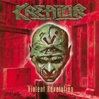 KREATOR-VIOLENT REVOLUTION (ARG) CD NEW