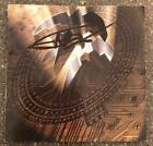 Queensryche Q2K CD Signed By Geoff Tate