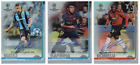 2017-18 Topps Chrome UEFA Champions League Soccer Cards 27