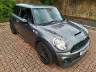 LARGER PHOTOS: 2007/57 MINI COOPER S R56 John Cooper Works JCW        --VIDEO TOUR--FRESH MOT--