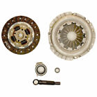 For Geo Prizm 1991 1992 Valeo Clutch Kit