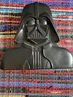 Vintage 1977 78 Star Wars Darth Vader Action Figure Carrying Case with Stickers