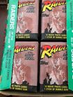 1981 Topps Raiders of the Lost Ark Trading Cards 5