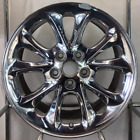 CHRYSLER LHS 300M 1999 01 17 X 7 CHROME OEM FACTORY WHEEL RIM LG40RAV 2115