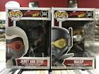 Funko Pop Ant-Man and the Wasp Vinyl Figures 25