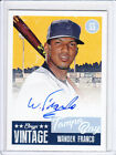 2019 Onyx Vintage Collection Baseball Cards 11