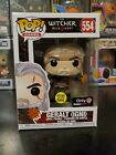 Ultimate Funko Pop The Witcher Vinyl Figures Gallery and Checklist 15