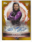 2019 Topps WWE Road to WrestleMania Cards 14