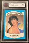 1982 Wrestling All Stars Series A and B Trading Cards 9