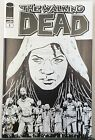 2012 Cryptozoic The Walking Dead Comic Book Trading Cards 21