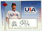 Alex Gordon Rookie and Prospect Card Guide 40