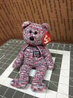 Ty Beanie Baby: USA Bear. Great tag!