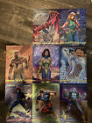 1993 SkyBox Marvel Masterpieces Trading Cards 36