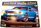 1/12 Scale Revell Ford Mustang GT-500 Kit #2623