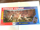 1998 Freeze Frame Starting Lineup - Jeff Bagwell Astros - 3 Action Poses of Jeff