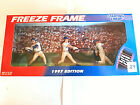 1997 Freeze Frame Starting Lineup - Mike Piazza - 3 Action Poses of Mike Piazza