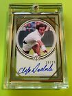 2020 Topps Transcendent Collection Tennis Hall of Fame Cards 11