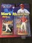 Starting Lineup 1999 Special Edition Mark McGuire Home Run Record Breaker*