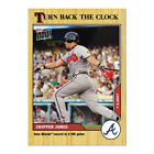 2020 Topps Now Turn Back the Clock Baseball Cards Checklist Guide 14