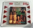 ULTRA RARE 1989 Red Hot Chili Peppers Knock Me Down 3 Inch Mini CD New Sealed