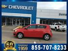 2015 Chevrolet Sonic LT 2015 for $3500 dollars