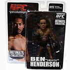 Round 5 MMA Ultimate Collector Figures Guide 73