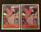 Top 10 Jack Nicklaus Golf Cards  31
