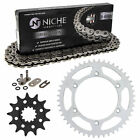 Sprocket Chain Set for Husqvarna WR250 WR350 13/48 Tooth 520 O-Ring Front Rear