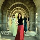 Simonetta & Fourever : Ineffable CD Value Guaranteed from eBay's biggest seller!