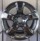 BMW 525i 528i 530i 535i 550i 2006 10 17 X 75 CHROME OEM WHEEL RIM 6777346 71198