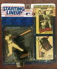 FRANK THOMAS CHICAGO WHITE SOX STARTING LINEUP FIGURE W/ SPECIAL SERIES CARD NIP
