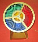 UNBRANDED  VNTG COLOR WHEEL FOR ALUMINUM CHRISTMAS TREE