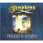 Symphony X : Twilight in Olympus CD Value Guaranteed from eBay's biggest seller!