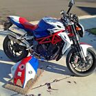 2012 MV Agusta 1090RR  2012 MV AGUSTA 1090RR BRUTALE  AMERICA only 7 shipped to USA  EXTREMELY RARE