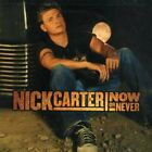 Nick Carter : Now Or Never CD Value Guaranteed from eBay's biggest seller!