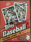 1993  TOPPS  BASEBALL  SERIES  2 -- FACTORY WAX BOX -*1 GOLD CARD in EACH PACK*