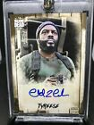 2018 Topps Walking Dead Autograph Collection Trading Cards 17