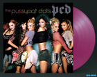 PUSSYCAT DOLLS PCD LP on VIOLET PURPLE VINYL New SEALED 2000