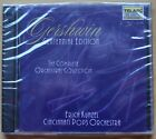 SEALED Gershwin Centennial Edition: The Complete Orchestral Collection [CD]