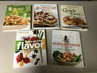 Weight Watchers Lot Of 5 Cookbook Meals Recipes Points