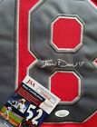 JARREN DURAN Signed Autographed Auto 2019 FUTURES GAME JERSEY Boston Red Sox JSA