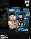 Round 5 MMA Ultimate Collector Figures Guide 119